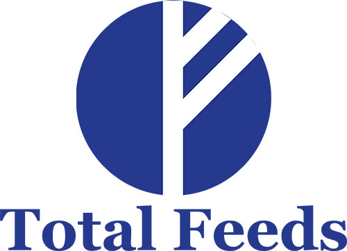 Total Feeds Sold in Des Moines Iowa